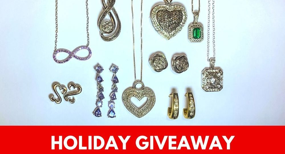 LaBosco's Holiday Giveaway